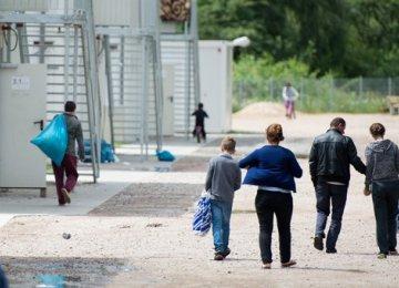 Germany Toughens Asylum Rules
