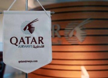 Qatar Airways  Chief Says Operations Unaffected