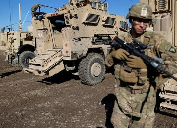 $1b of US Arms Transfers to   Iraq, Kuwait Unaccounted