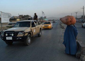 Tehran to Host Afghan Talks