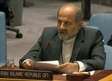 Renewed Pledge to Back Afghan Peace Efforts