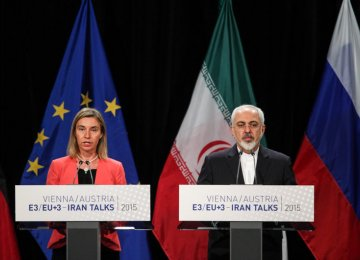 Analysts Review Fate of Iranian Nuclear Agreement