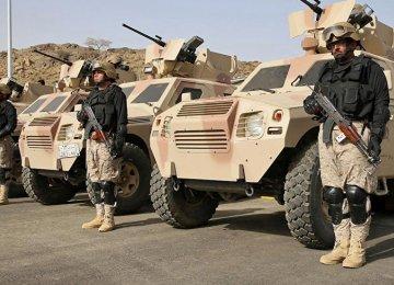 Plan to Create Anti-Iran Arab NATO a Nonstarter