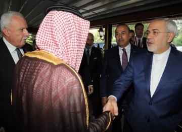 Let Down by Trump, Arabs Tiptoe Toward Diplomacy With Iran