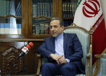 US Exit Would Kill JCPOA US Exit a Deal Killer