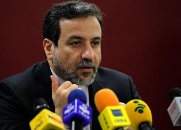 IORA Members Urged to Capitalize Persian Gulf Potentials