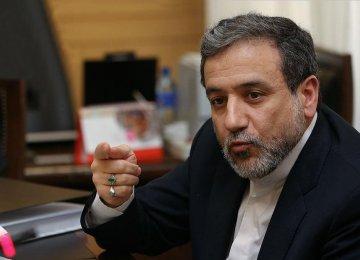 No Blatant JCPOA Breach Yet