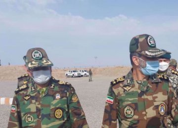 Iran's Security Unaffected by Ongoing Conflicts in Afghanistan