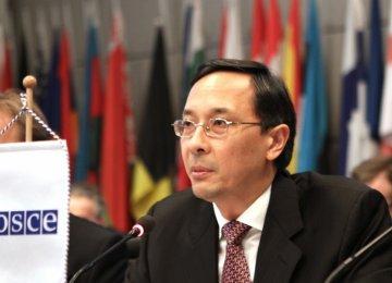 Next Round of Syria Talks in Astana Delayed