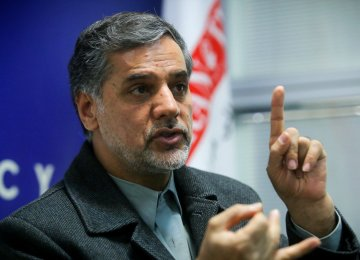 Bahrain's Anti-Iran Charges Mere Diversionary Tactics