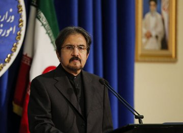 Normalization of Iran-Canada Relations Hindered by Ottawa's Mistaken Policies