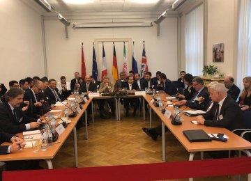 JCPOA Commission to Convene Regular Meeting