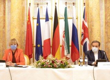 JCPOA Parties, Int'l Community Oppose Washington's Unilateralism