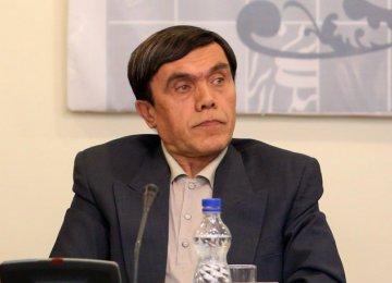 Ali Khorram