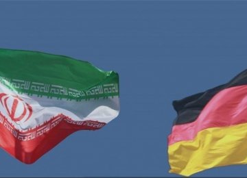 Tehran-Berlin Consular Meeting