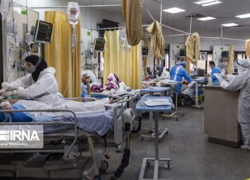 Medical Community Warns of Grave Situation as Delta Variant Sweeps Iran