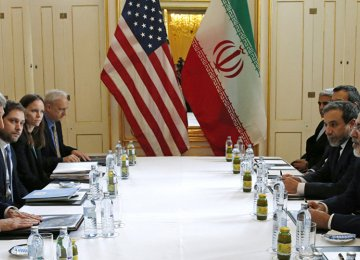 US Faces Rough Road in Seeking JCPOA Review