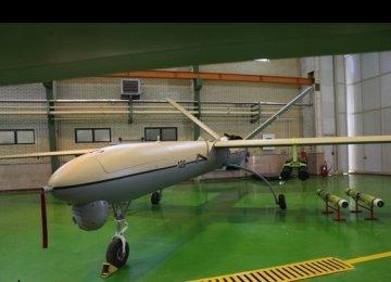 Pakistan Confirms Downing Iran Drone