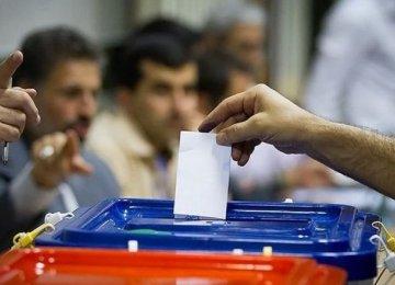 Iran Set to Elect President