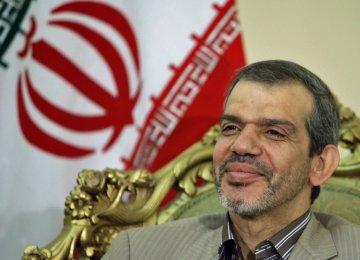 Renewed Support  for Iraq's  Anti-Terror Push