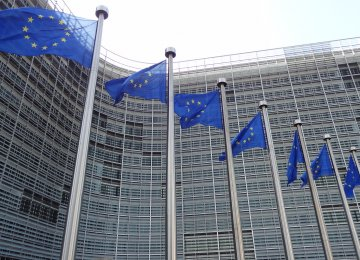 EU Extends Human Rights-Related Sanctions