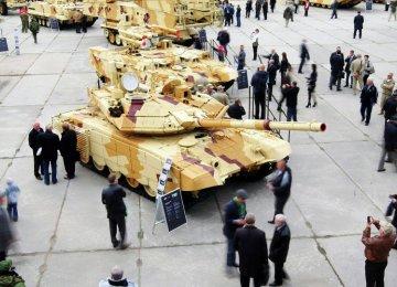 Iran to Participate in Russia Defense Forum