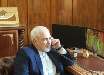 Iran Insists on Syria Gas Attack Probe