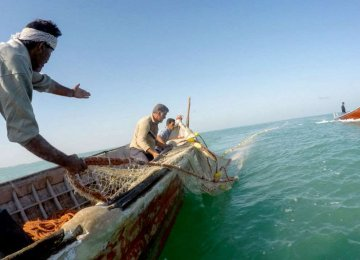 21 Indian Fishermen Released