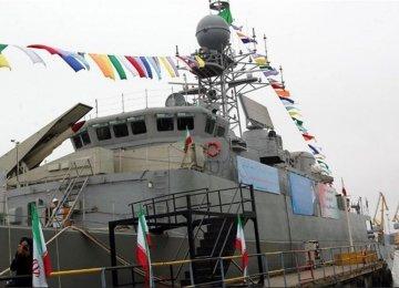 Flotilla Makes Port Call in Kazakhstan