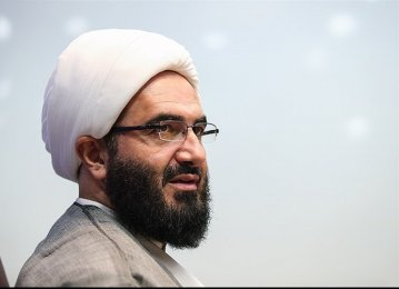 Haj Ali-Akbari Appointed Tehran Friday Prayer Leader