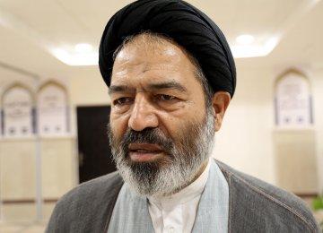 Navvab Appointed Hajj Envoy