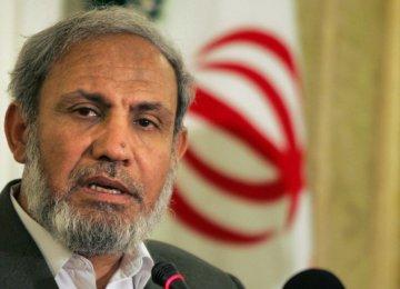 Iran-Hamas Bonds Strong