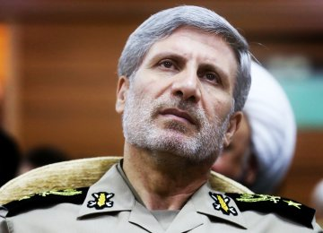 US Aims to Undermine Iran's Deterrence Power