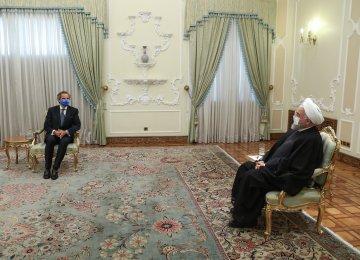 Iran, IAEA Agree to Enhance Mutual Trust