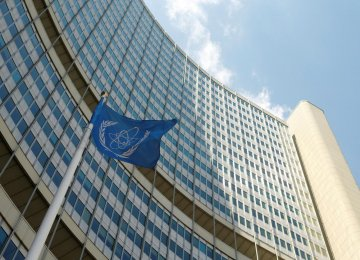 IAEA: Iran Observing Nuclear Deal Limits