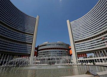 IAEA Confirms Uranium Enrichment Past Limit