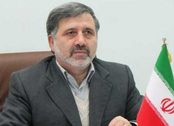 Tehran to Play Active Role in Iraq's Rebuilding