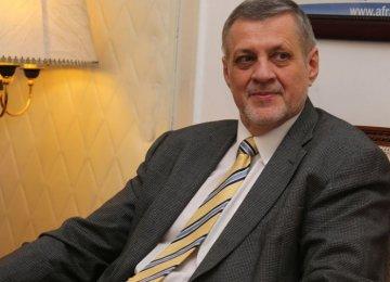 Renewed Backing for Iraqi, Regional Stability