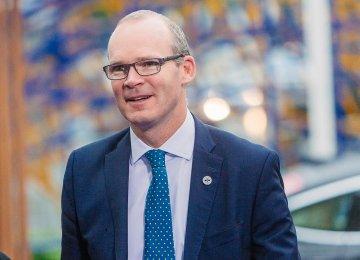 Ireland to Resume Diplomatic Presence in Tehran