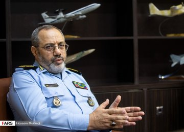 Tehran Ready to Counter Israeli Threats