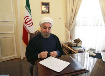Ample Capacities for Iran-Italy Coop. Underlined