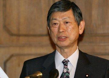 Abe's Envoy to Visit Soon