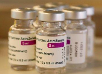 Japan to Donate AstraZeneca Jabs to Iran