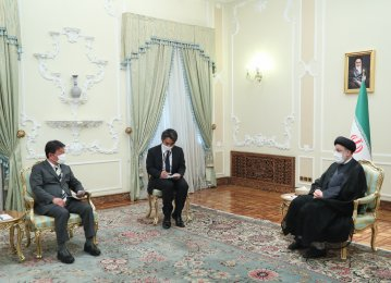Importance of Close Ties With Japan Highlighted