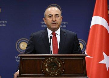 Tripartite Talks on Countering Kurdish Referendum