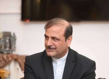 Diplomat Upbeat on Regional Ties