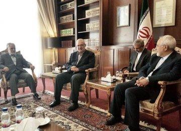 Lebanon's Gains in Anti-Terror War Hailed
