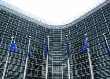 EU Confirms FM Sent Letter on Nuclear Deal