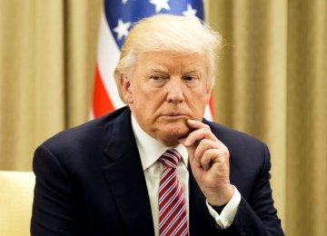 US Statesmen Urge Trump to Uphold JCPOA