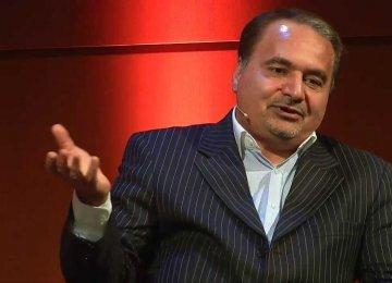 Ex-Envoy Says Saudi Rulers Involved in Revenge Plot